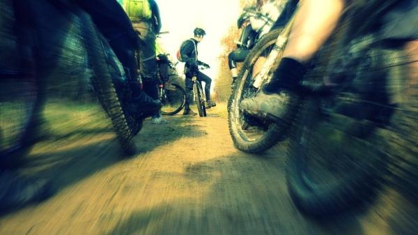 MB Swindon Club Rides