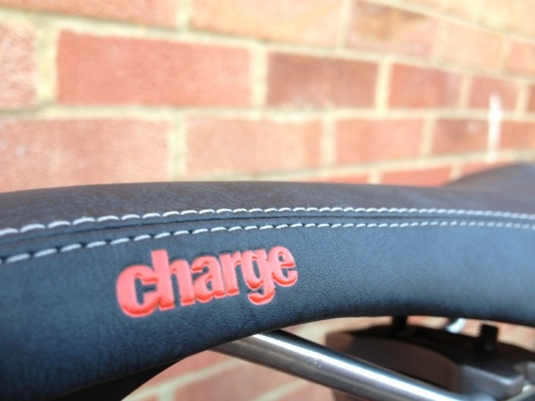 Charge Spoon MTB Saddle