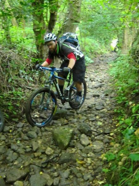 MB Swindon Nailsworth Ride 15th Sept 2013
