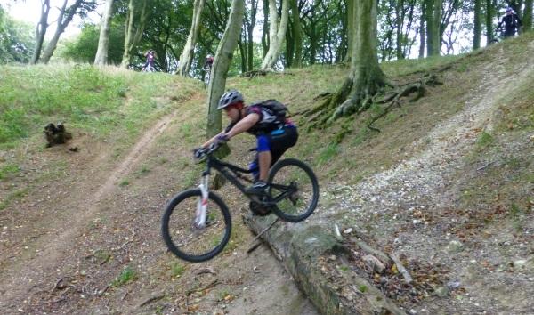 MB Swindon Oliver's Twists