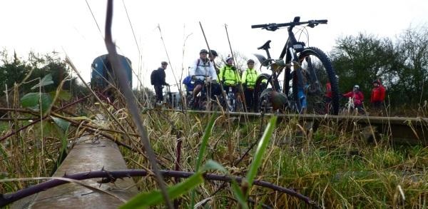 MB Swindon Novice Ride
