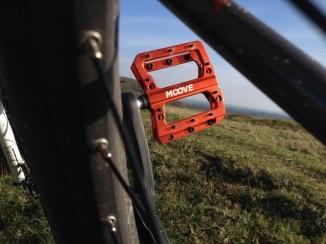 Moove MTB Torque Flat Pedals