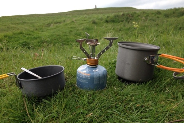 GoOutdoors, JetBoil, High Gear