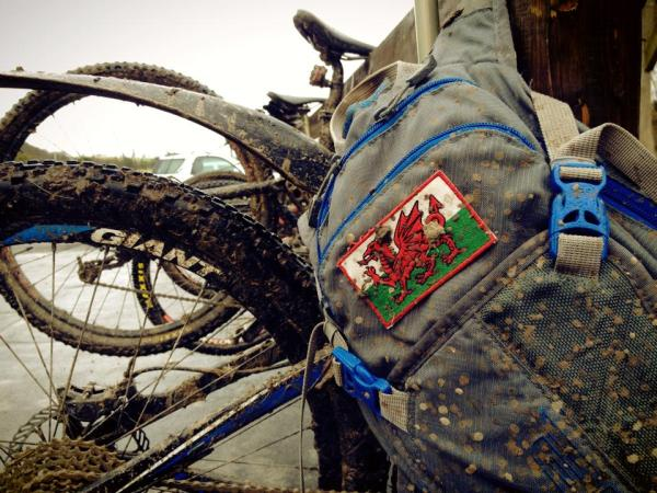 Trails for Wales