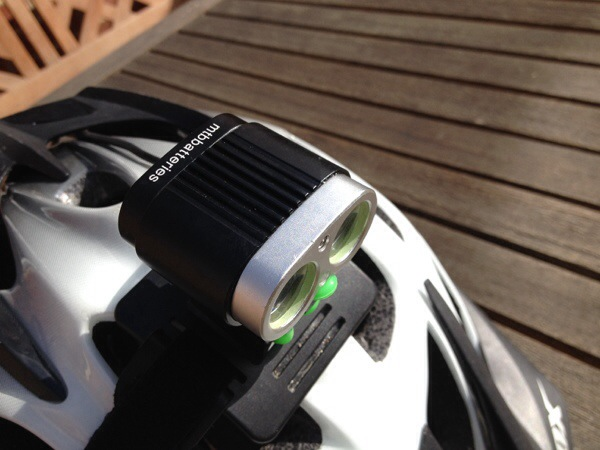 MTB Batteries Luminator