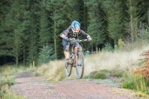 BikePark Wales - Pics from AirShotz