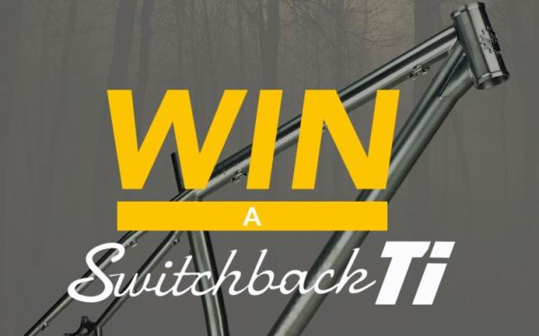Win a Stanton Switchback Ti