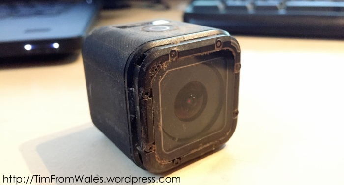 gopro hero 4 session review