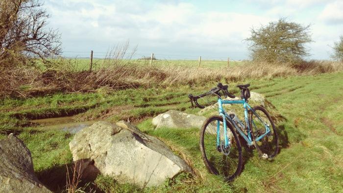 Genesis CDF Cyclocross