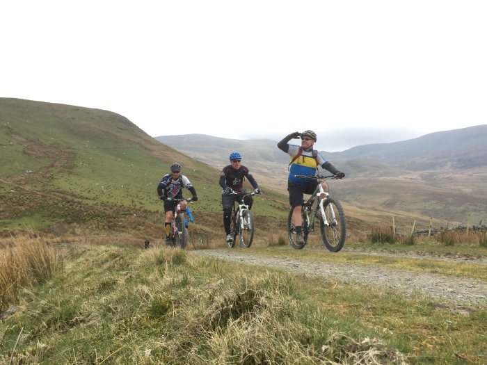 Cadair Idris by Bike by TimFromWales