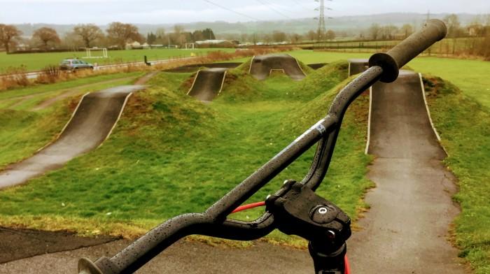 BMX Track - Chippenham