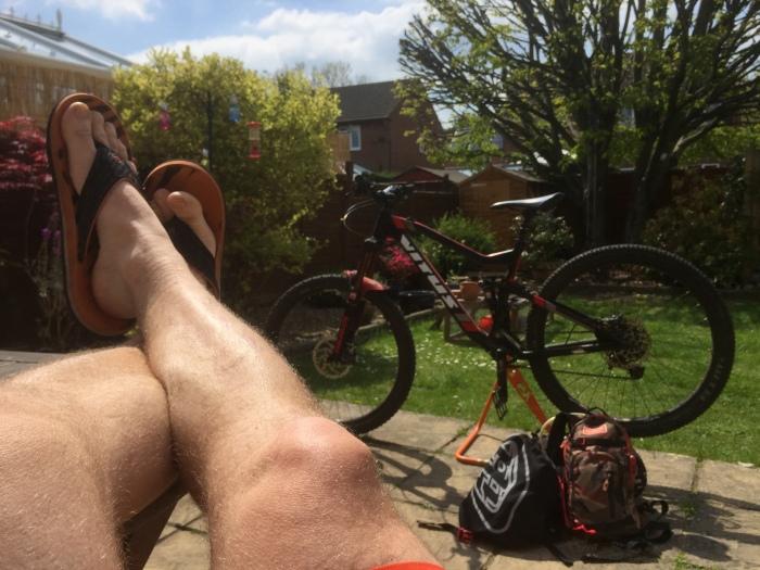 Vitus Bikes Escarpe VRX