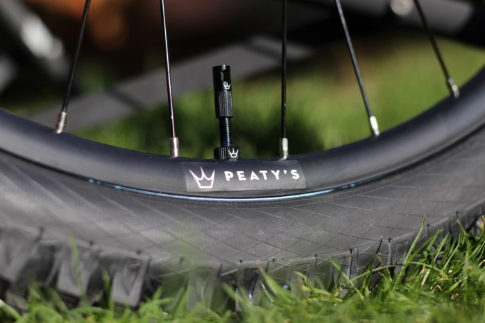 Peaty's Products - Fitted